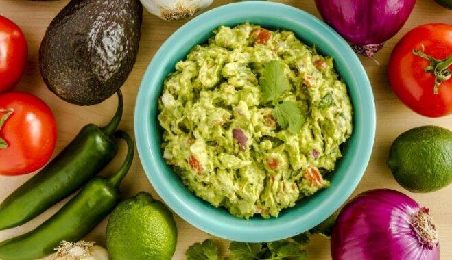 22 веских причины съедать по целому авокадо каждый день