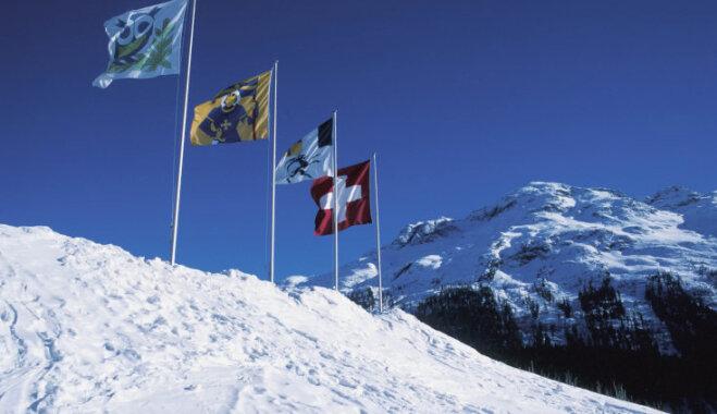 Санкт-Мориц: жемчужина Швейцарских Альп, где отдыхают знаменитости и миллиардеры