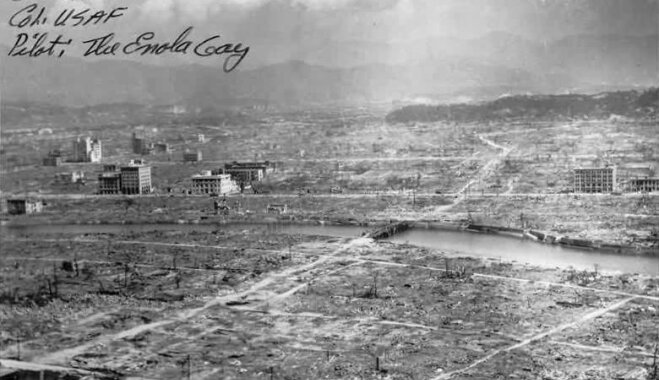 hiroshima and nagasaki why did the The atomic bombings of hiroshima and nagasaki by the manhattan engineer district, june 29, 1946 the selection of the target some of the most frequent queries concerning the atomic bombs are those dealing with the selection of the targets and the decision as to when the bombs would be used.