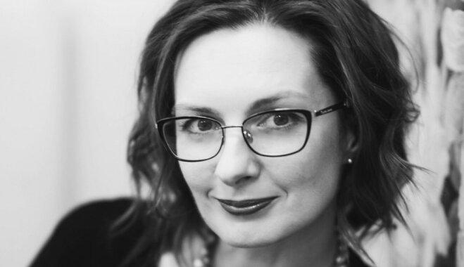 Agata Anča par straujo karjeras izaugsmi un savu lielāko izaicinājumu – iemantot uzticību
