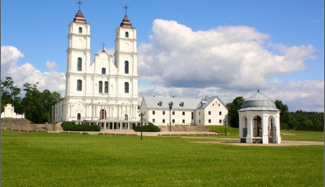 Священная Аглона: чем интересна Аглонская базилика и что посмотреть по пути к ней