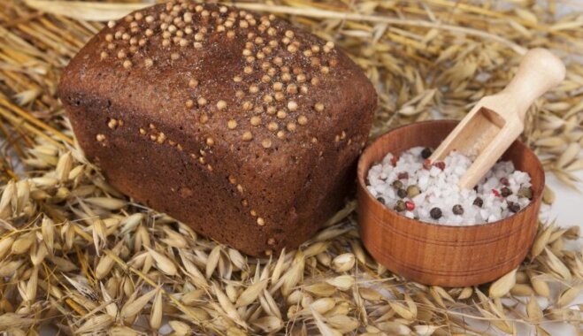 Sālsmaizes tradīcijas – to nozīme, skaidrojums un izmantošana mūsdienās
