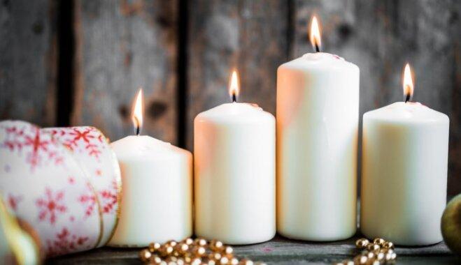 Praktiski ieteikumi, kā neļauties svētku laika neprātam