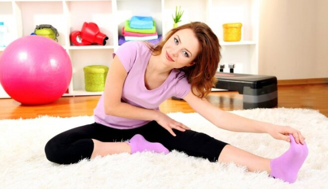10 полезных упражнений для суставов не вставая с постели плексит плечевого сустава какие продукты полезны