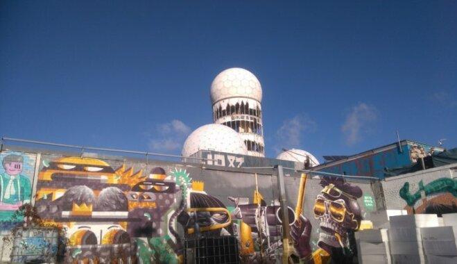 Pieci apmeklējami Berlīnes torņi ar interesantu dzīvesstāstu