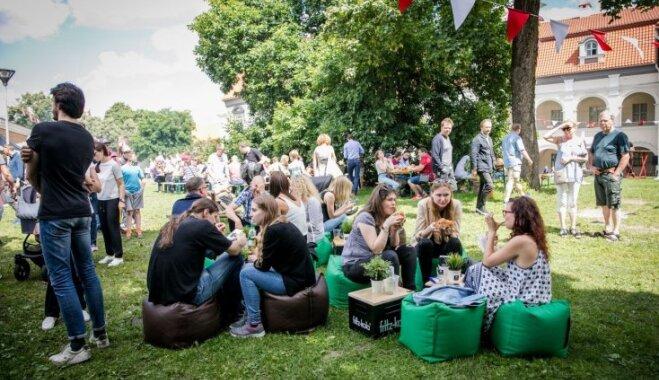 Не пропустите: Топ-5 летних мероприятий в столице Литвы
