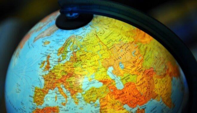 Vidusskolēnus aicina pieteikties apmaiņas mācību programmām ārvalstīs
