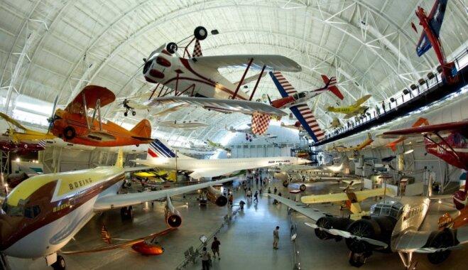 7 военных музеев Европы, которые достойны посещения