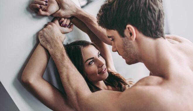 Необычный секс: пикантный опыт, который не хочется пережить вновь