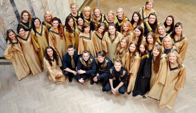 Rīgas gospeļkoris dodas Adventes turnejā pa Latviju