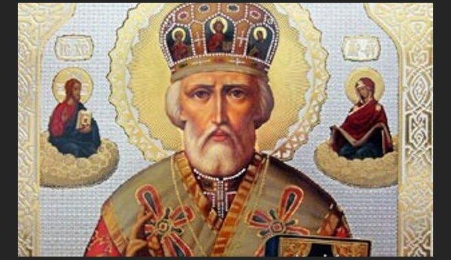 Картинки по запросу день святого николая