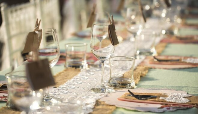 Rīgas svētkos darbosies lielākais restorāns Rīgā