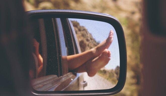 Pazīmes, kas liecina – ar skubu jādodas atvaļinājumā