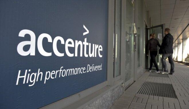 Компания Accenture открыла в Риге студию прототипирования