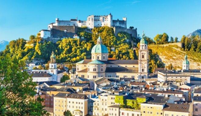 Прочь от жары: 10 самых красивых горных городов в Европе