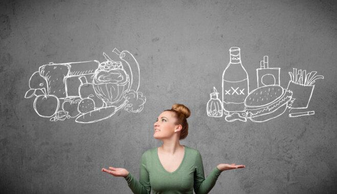 Как улучшить работу желудка: семь простых советов