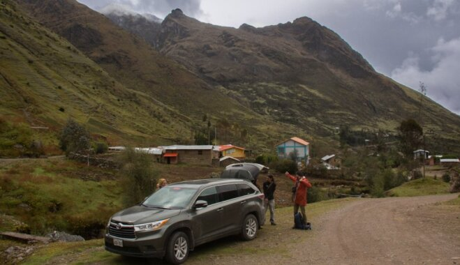 Mājīgi neatklātā Dienvidamerika: Peru mazo ciemu šarms latviešu ceļotāju acīm