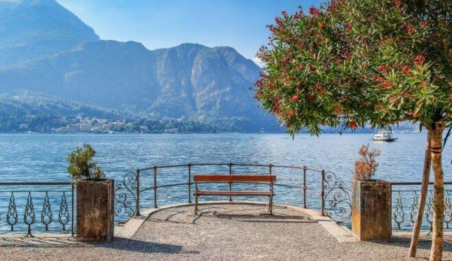 Отдых как в Эдеме: Топ-5 лучших итальянских озер (с точки зрения итальянца)
