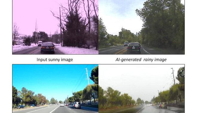 Nvidia научила искусственный интеллект подделывать фотографии и видео