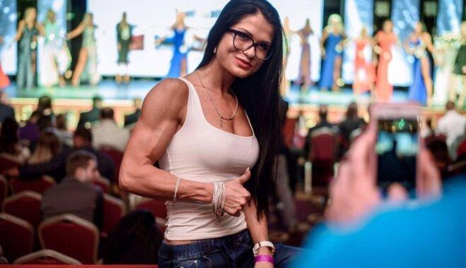 """В свои 30 выгляжу лучше, чем в 20. Поклонница фитнеса Солвита о своей страсти и о том, почему не бывает """"волшебных таблеток"""""""