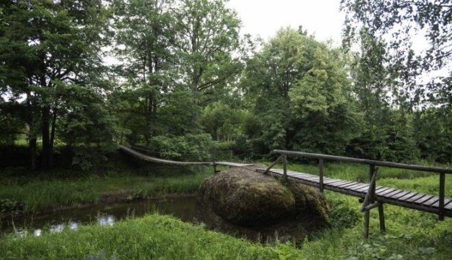 Velna Skroderis – brangākais akmens visā Vidzemē