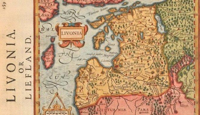 Veidos gardēžu tūrisma ceļu 'Livonijas garša'
