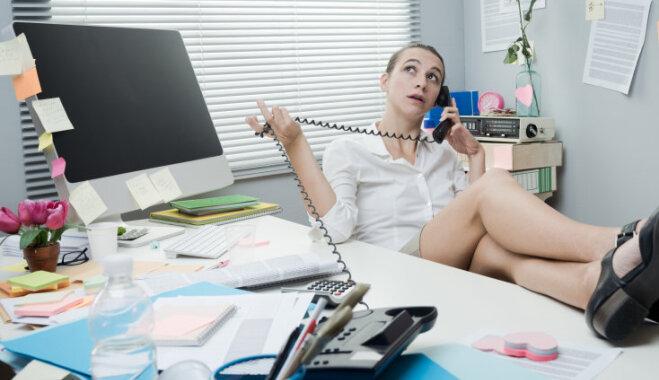 Ленись как профи: 11 технически изящных способов ничего не делать на работе (и не попасться)