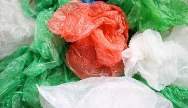 7 альтернативных способов применения пластиковых пакетов