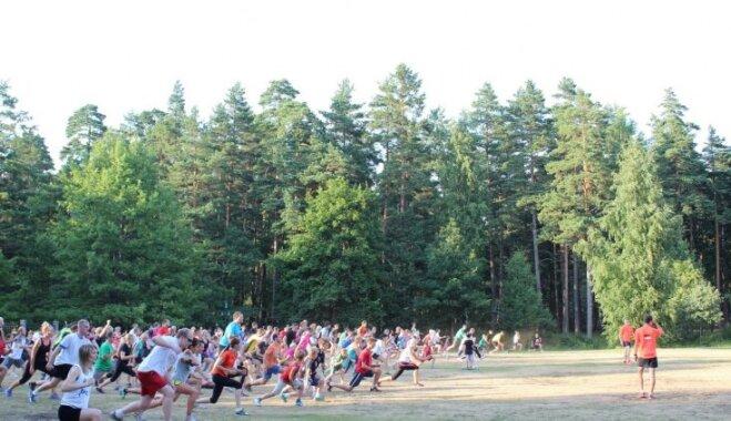 Aicina uz 'Nike Riga Run' bezmaksas treniņiem; cītīgākie saņems braucienu uz Stokholmu