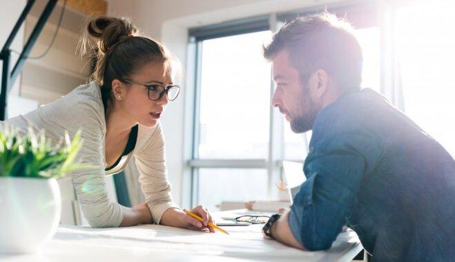 Jautājumi, kurus nevajadzētu uzdot priekšniekam – pat ja esat draudzīgi