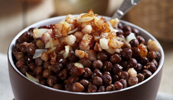 Лигуем безболезненно: 5 блюд праздничного стола, которыми не стоит увлекаться