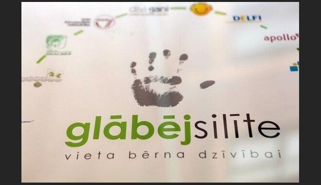 Jelgavā atklāta astotā glābējsilīte Latvijā