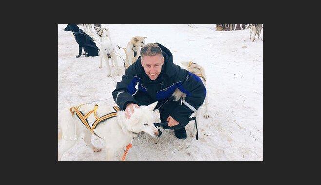 Североирландский путешественник посетил все страны мира за 10 лет