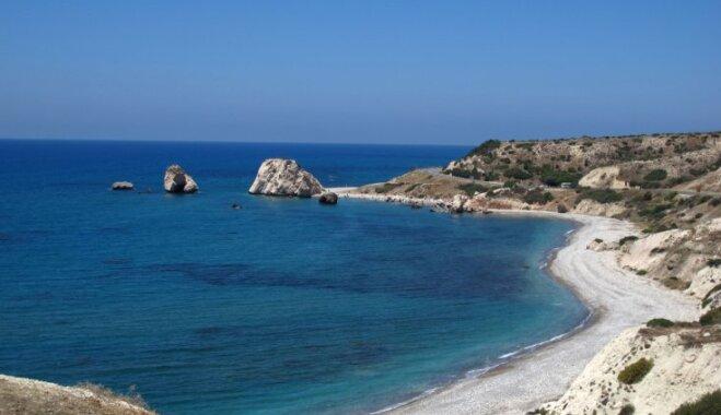 Ceļojums uz Kipru