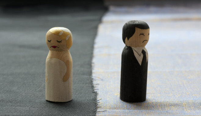 Laulību terapeiti atklāj izplatītākās precētu vīriešu sūdzības par sievietēm