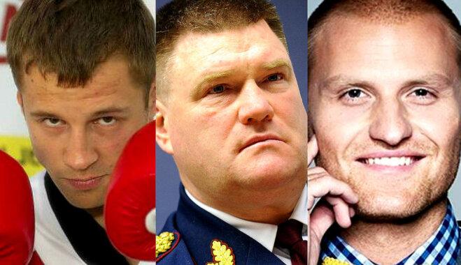 Balso un izvēlies savu favorītu - baltās lentītes vēstnieku Latvijā
