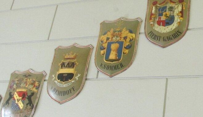 Rīgas vēstures un kuģniecības muzejā notiks ģimenes diena par ģerboņu tematiku