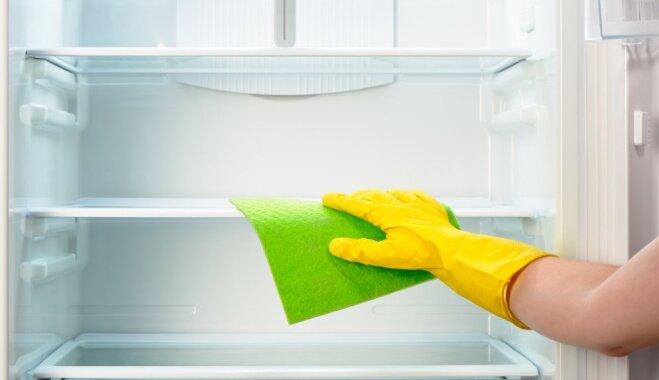 Kāpēc ledusskapī krājas ūdens un kā to vērst par labu?