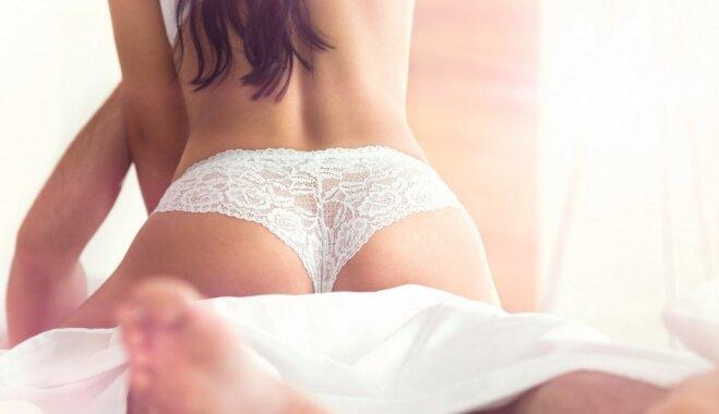 Тайна оргазма женщины: точка G, стимуляция, имеет ли размер значение?