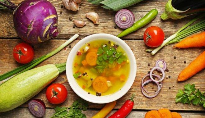 Флекситарианская диета: десять причин попробовать, чтобы похудеть без стресса