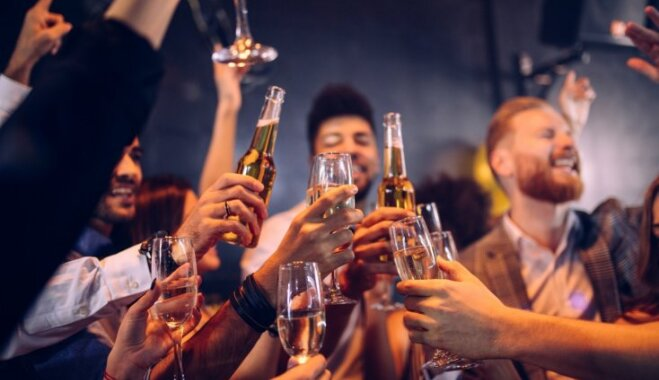 8 вещей, которые с вами произойдут, когда вы откажетесь от алкоголя