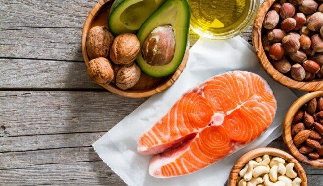 Veselīgs uzturs bez taukvielām nav iedomājams: kāpēc cilvēkam tās nepieciešamas