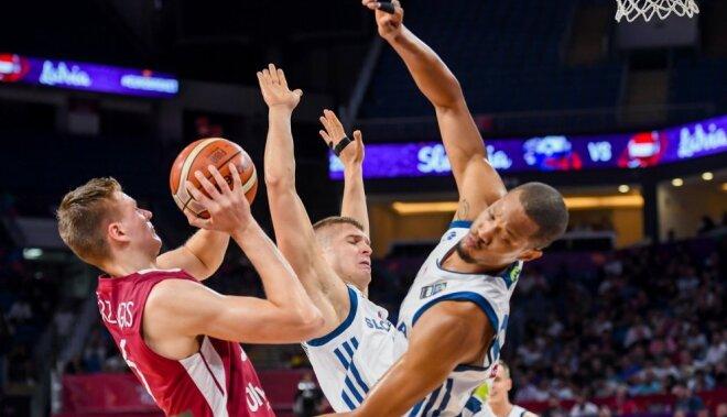 Воспитанник омского баскетбола сыграет вполуфинале чемпионата Европы