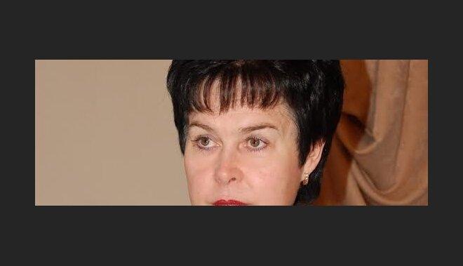 Rita Strode: Piedalos vēlēšanās, lai daugavpilieši uzvarētu