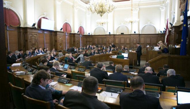 'Latvijas attīstībai' aicina pieņemt Krimināllikuma normu, kas aizsargās sievietes no vardarbības ģimenē
