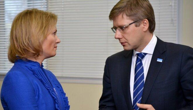 Latvijā izveidojies savdabīgs partiju kartelis, uzskata politologs