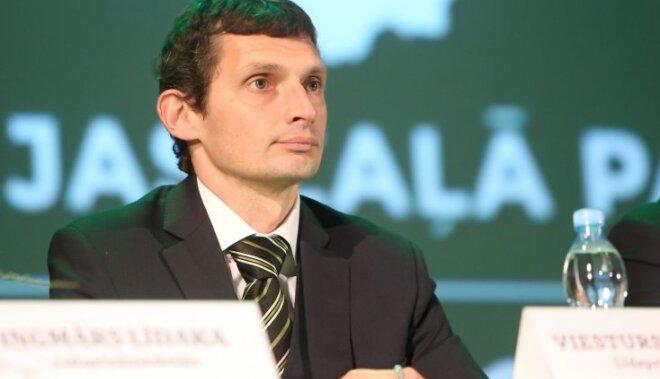 Iespējamais ZZS Rīgas mēra amata kandidāts varētu būt Silenieks
