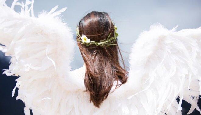 Eņģeļi un poltergeisti: tavas personības daļas?