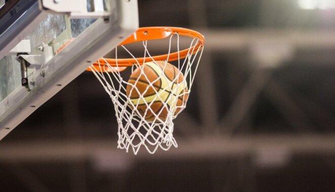 Atbalsta 1,2 miljonu piešķiršanu 2015.gada Eiropas basketbola čempionāta rīkošanai Latvijā