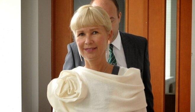CVK liedz Vilkastei kandidēt pašvaldību vēlēšanās Rīgā